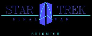 Final War (Skirmish) logo