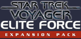 Voyager Elite Force Expansion Pack logo